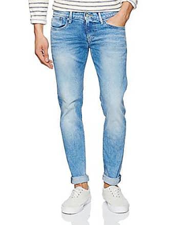 Pepe Jeans London Hatch - Jean - Homme - Bleu Clair (Denim) - 40W ce4335e404