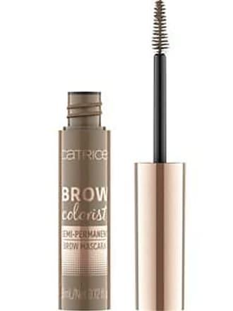 Catrice Augen Augenbrauenprodukte Brow Colorist Semi-Permanent Brow Mascara Nr. 005 Soft Brunette 3,80 ml