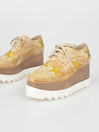 666581dee80a Stella McCartney® Lace-Up Shoes  Must-Haves on Sale up to −60 ...