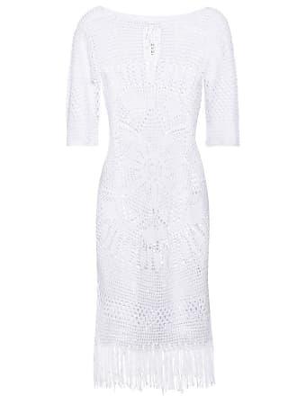 Melissa Odabash Melissa knitted cotton dress