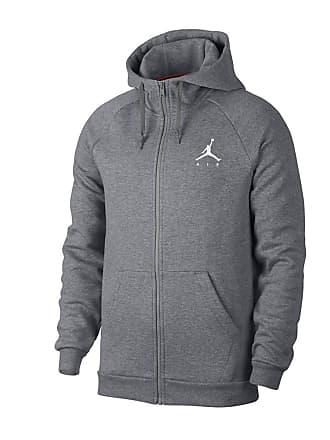 Nike Jordan FELPA FULL ZIP CON CAPPUCCIO JUMPMAN AIR 57d210b753c2