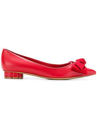 536880ed3a464 Sapatos Salvatore Ferragamo® para Feminino   Stylight