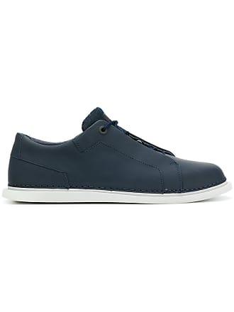 Camper Sapato de couro Nixie - Azul