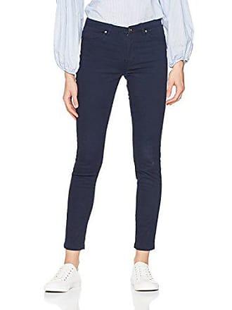 8aeffa25daff00 Clique 5 Pocket Ladies Cargo Trouser Pant, Pantaloni Donna, Blu (Dark Navy  580
