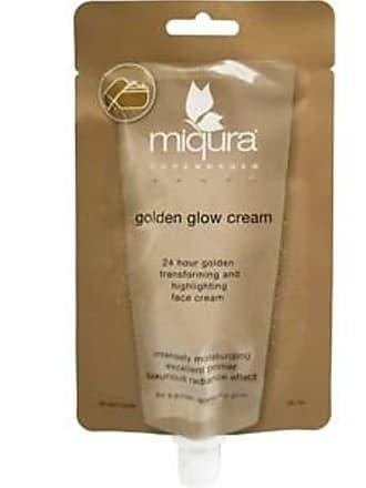 Miqura Pflege Golden Silk Collection Transforming Glow Cream 35 ml