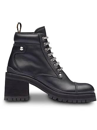 b231be68907dd2 Miu Miu Ankle Boots  Bis zu bis zu −55% reduziert