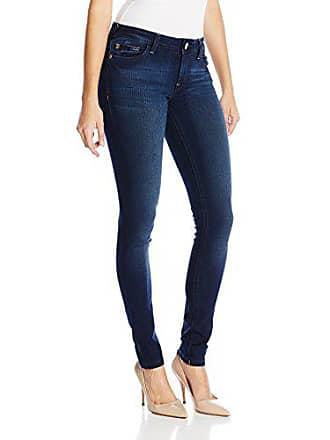 DL1961 Womens Amanda Skinny Jeans, Moscow, 25