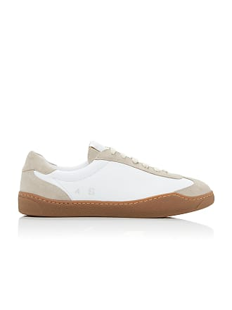 Acne Studios Lars Leather Sneakers