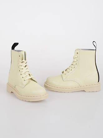 847310ee3d059d Dr. Martens MARNI Leather PASCAL Combat Boots size 38