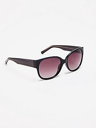 ANN TAYLOR Spring Square Sunglasses