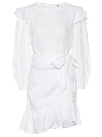 Isabel Marant Telicia linen dress
