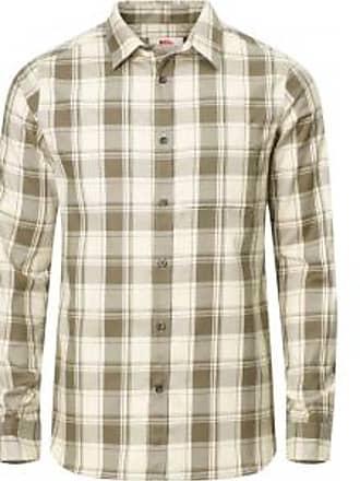 Fjällräven Mens Ovik Flannel Shirt