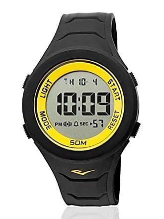 Everlast Relógio Everlast Masculino Ref: E714 Digital Esportivo