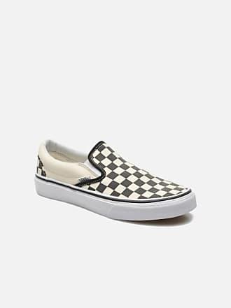87b49557d76 Vans Classic Slip On W - Sneakers voor Dames / Multicolor