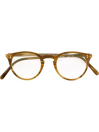 Oliver Peoples Óculos de leitura OMalley - Neutro