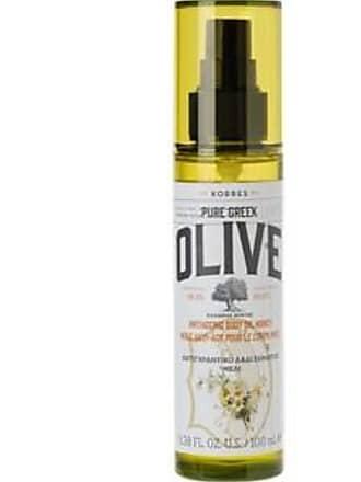 Korres Pure Greek Olive Olive Blossom Body Oil 100 ml