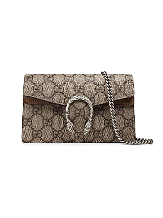 15e52d0a458 Gucci beige Dionysus GG Supreme super mini bag - Neutrals