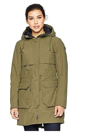 Helly Hansen Boyne Parka (Ivy Green) Girls Coat 8ff6a8eec2