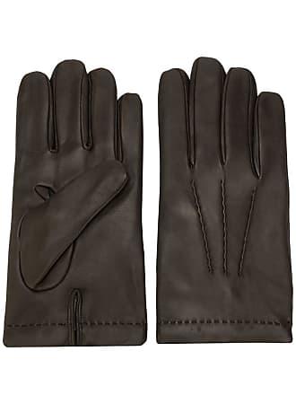 7389a58d2d2b9 Gloves for Men in Brown − Now: Shop up to −55% | Stylight