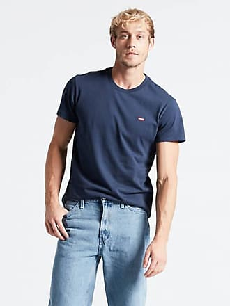 Levi's Short Sleeve Original Tee - Blue