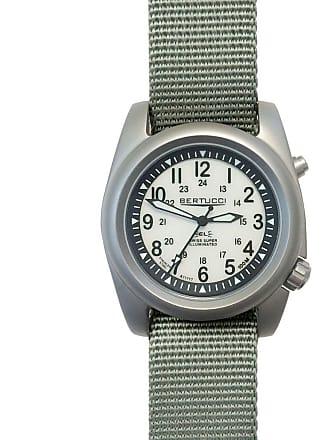 Bertucci A-2SEL Ghost Gray Watch Defender Drab Nylon