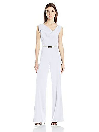 0f4a49a38f11 White Women s Jumpsuits  Shop up to −80%