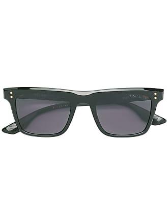 Dita Eyewear Óculos de sol quadrado - Preto