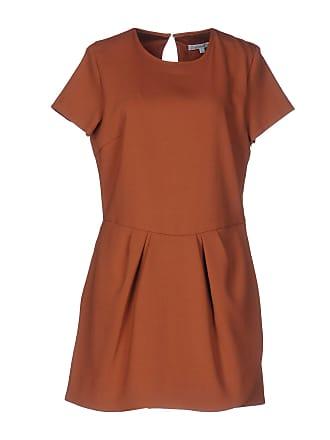 Kurze Kleider in Braun  Shoppe jetzt bis zu −66%   Stylight cce77897bc