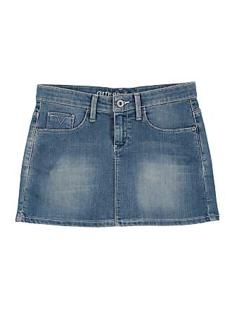 2443d6cea5 Jupes En Jean Guess® : Achetez jusqu''à −41% | Stylight
