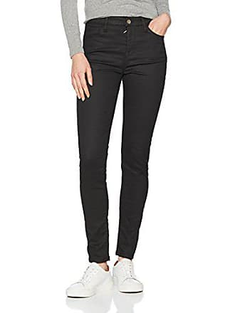 Benetton Raw Denim Jeans Skinny Donna e7ab52d6e9a