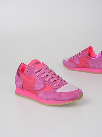 a0dd988d5fe40 Philippe Model Fabric Leather TROPEZ Sneakers Größe 35