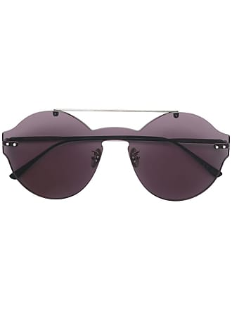 11b98cee4 Bottega Veneta® Round Sunglasses: Must-Haves on Sale up to −75 ...