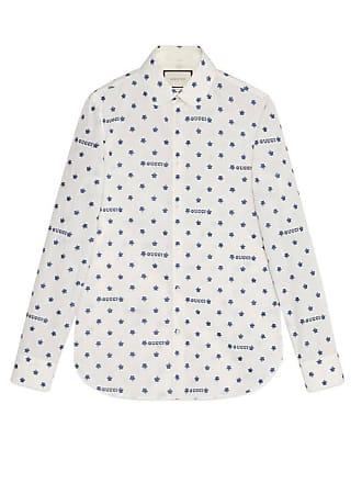 73d57c56bb9b Gucci Long Sleeve Shirts: 161 Items | Stylight