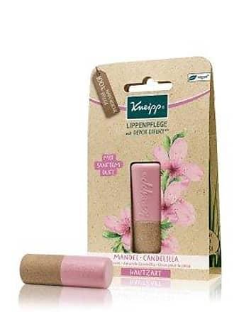 Kneipp Hautzart Mandel & Candelilla Lippenbalsam 4.7 g Transparent