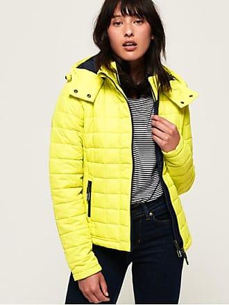 Kapuzenjacken in Gelb: Shoppe jetzt bis zu −65% | Stylight
