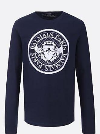 86de3e31 Balmain® T-Shirts − Sale: up to −70%   Stylight