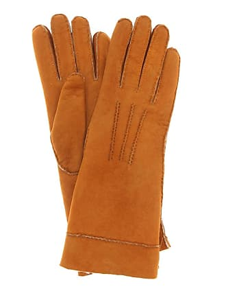 Isabel Marant Yupiks shearling gloves