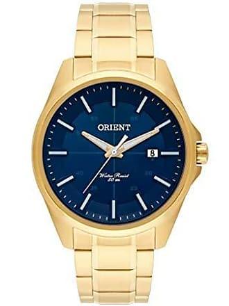 Orient Relógio Orient Masculino Original Mgss1128 D1kx
