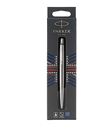 Parker Jotter Stainless Steel CT Ballpoint Pen, Blister pack