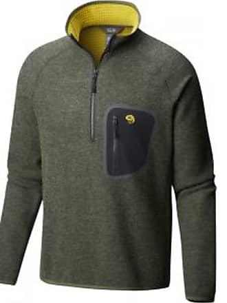Mountain Hardwear Mens Hatcher Half-Zip Pullover