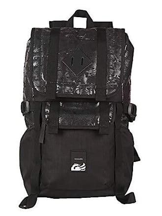 c775229116 Cavalera Mochila Black Cavalera Bag 14L Reforçada Original