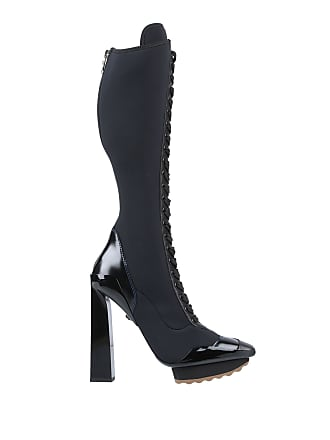 0b00c5b11467 Versace Boots for Women − Sale: up to −60% | Stylight