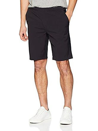 Theory Mens Rem Neoteric Short, Black M