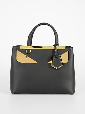 d6fd865fc1524 Fendi Leather PETITE 2JOURS Tote Bag Größe Unica