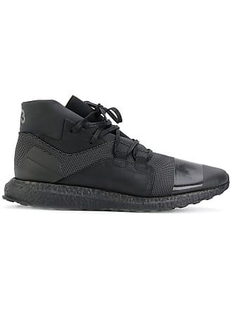Yohji Yamamoto Kozoko sneakers - Black