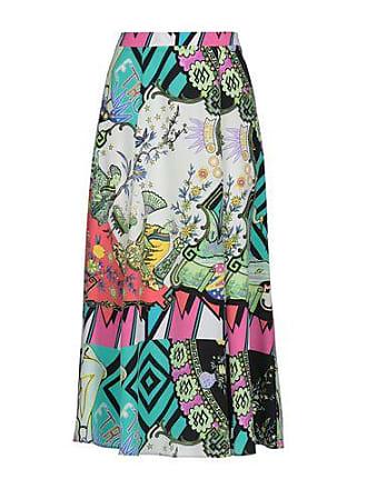 Etro SKIRTS - 3 4 length skirts sur YOOX.COM 7c8ddeba4d