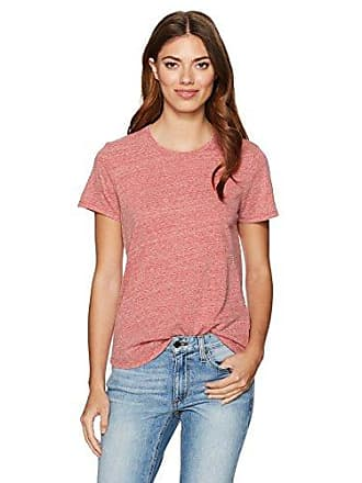 Paige Womens Bexley Tee, Baked Apple XS