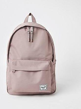 River Island Womens Herschel pink Classic backpack