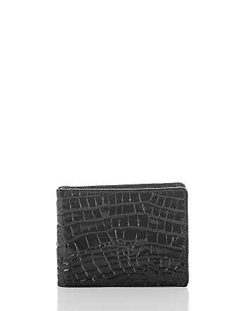 Brahmin Billfold Black Melbourne