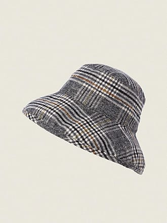 e00642943c349 Dorothee Schumacher CHECK IT OUT bucket hat